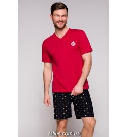 Мужские пижамы с шортами (18)