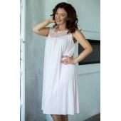 Ночная сорочка женская Violet delux НС-М-42,Розовый
