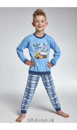 Детская пижама для мальчика Cornette Work 593/72