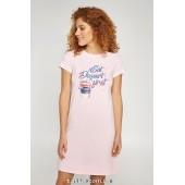 Ночная рубашка женская Ellen LND 332/001
