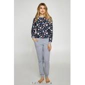 Пижама женская Ellen Gifts LNP 170/004
