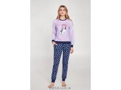 Пижама женская Ellen LNP 377/002