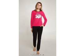 Пижама женская Ellen LNP 405/001