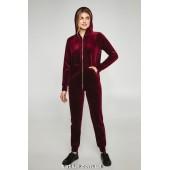 Велюровый прогулочный костюм Ellen Sport Chic LOV 013/004