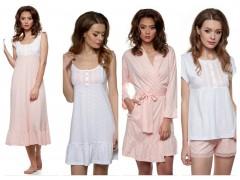 Коллекция домашней одежды от ТМ ELLEN «Деворе»