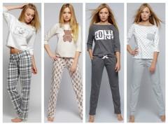 Пижамы европейского качества от ТМ Sensis